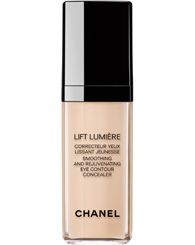 Chanel LIFT LUMI�RE CONCEALER Smoothing and Rejuvenating Eye Contour Concealer