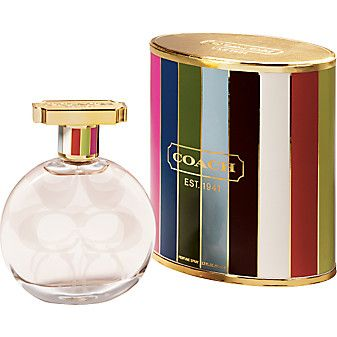 Coach Legacy Perfume
