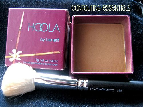 BeneFit Cosmetics HOOLA reviews, photos, ingredients  Makeupalley