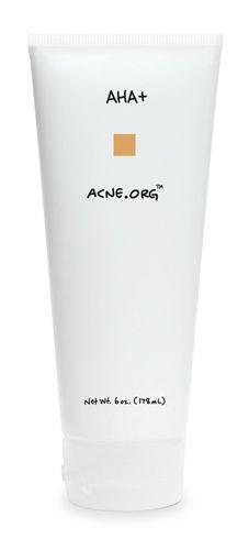 Acne.org AHA+