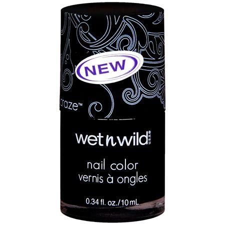 Wet 'n' Wild Craze - Nocturnal