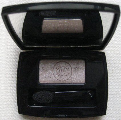 Chanel Soft Touch Eyeshadow - Safari