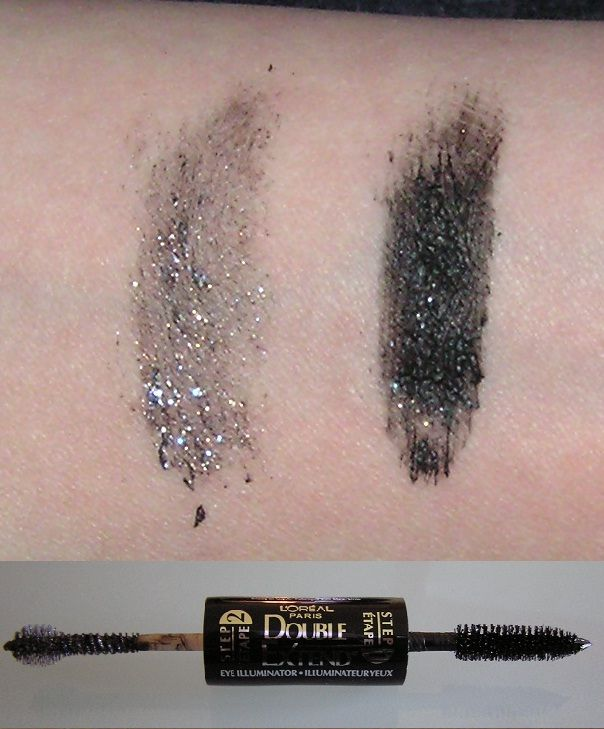 L'Oreal Double Extend Eye Illuminator Mascara