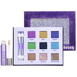 Urban Decay Deluxe Shadow Box [DISCONTINUED]