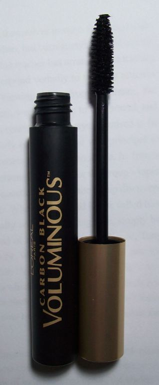 L Oreal Voluminous In Carbon Black Reviews Photos