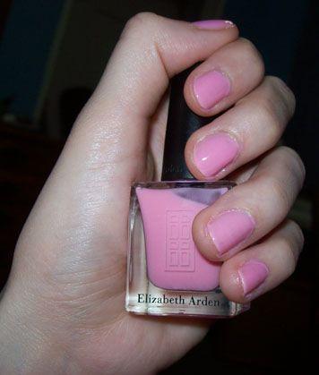 Elizabeth Arden Portofino Pink Petal S