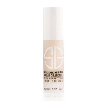 Studio Gear Prime  Objective Skin Perfecting Face Primer