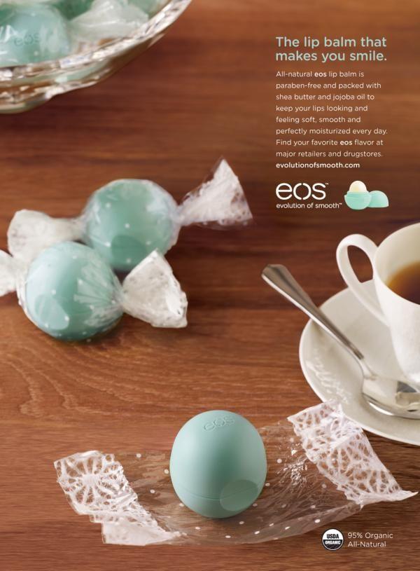 Eos sweet mint