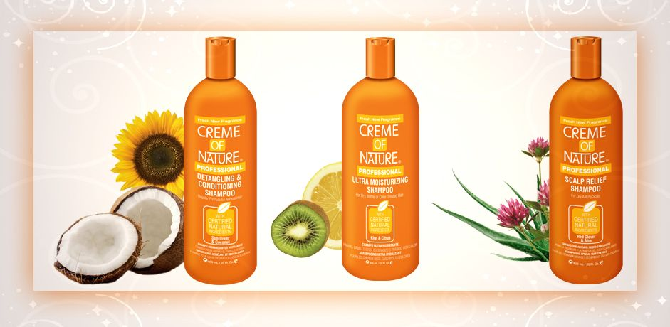 Creme Of Nature Creme Of Nature Shampoo All Reviews