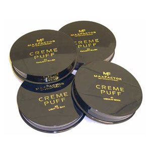 Max Factor Creme Puff - Translucent 5