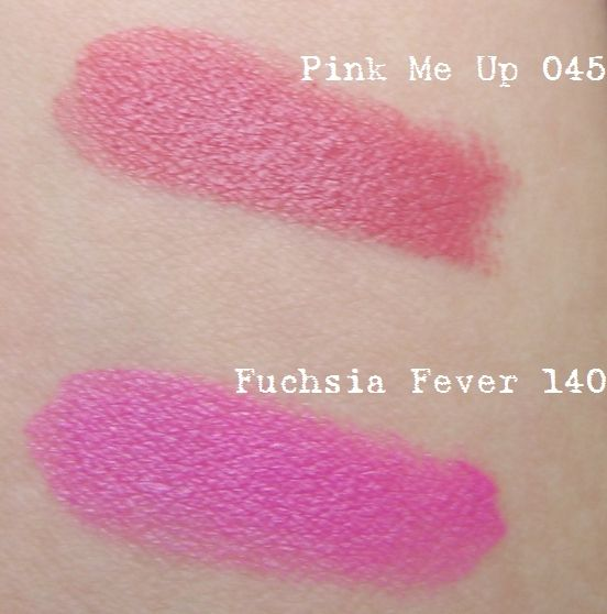 Maybelline Color Sensational - Fuchsia Fever