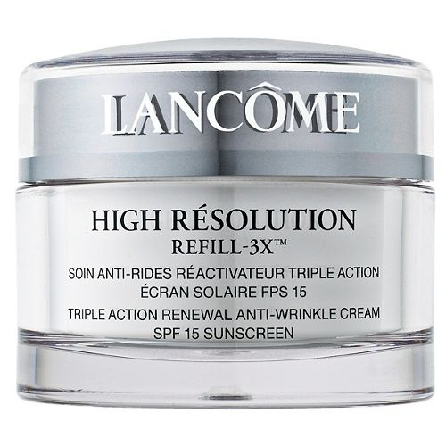 Lancome High Resolution - Refill 3x