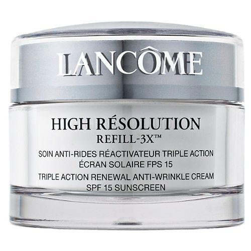 Lancome High Resolution - Refill 3x
