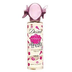Dessert Beauty Dessert Treats Deliciously Kissable Fragrance - Cupcake