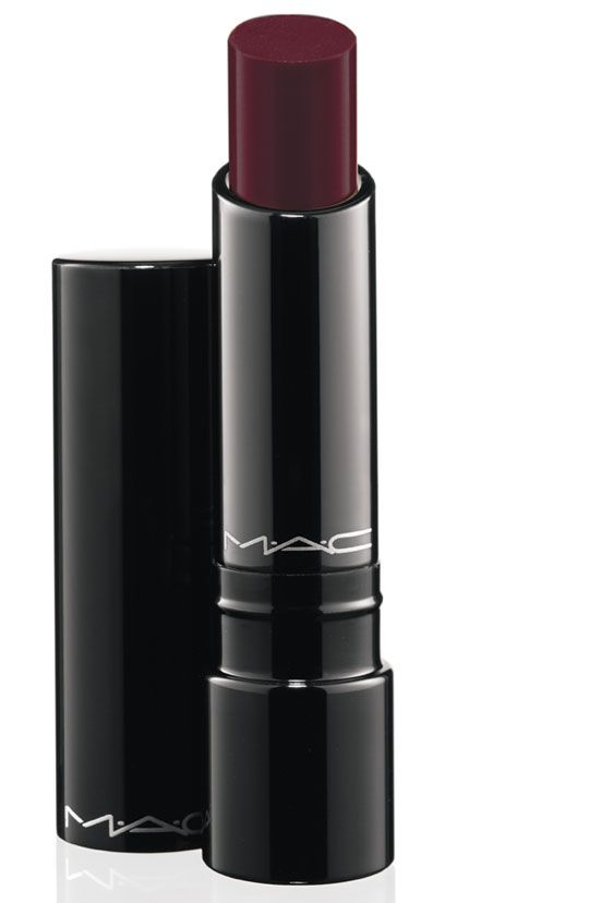 MAC Sheen Supreme Lipstick - Good to be Bad