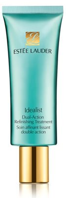 Estee Lauder Idealist Dual Action Refinishing treatment