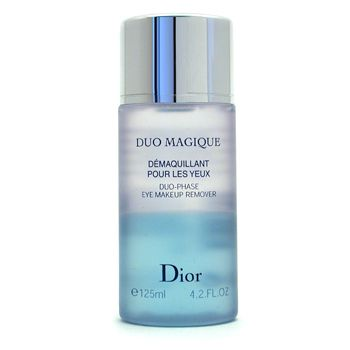 Dior Duo-Phase Eye Makeup Remover