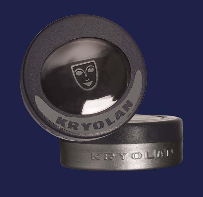 Kryolan Eyeliner - Black