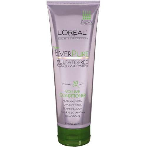 L'Oreal EverPure Sulfate Free Color Care System - Volume