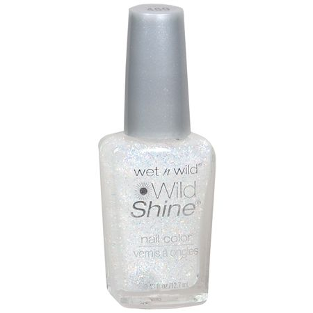 Wet 'n' Wild Wild Shine Nail Polish in Hallucinate