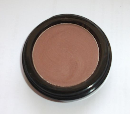 BeneFit Cosmetics Silky Powder Eyeshadow - Getaway