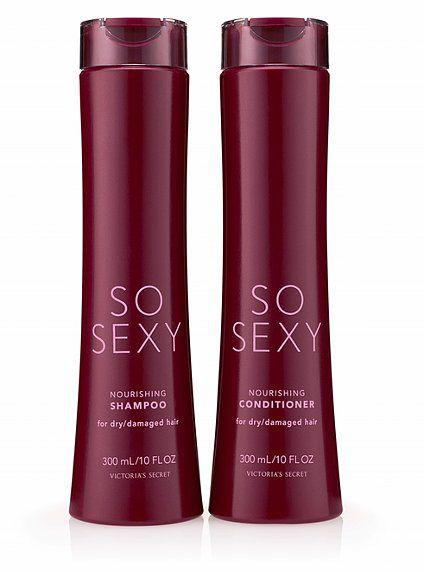 Victoria's Secret So Sexy Nourishing Conditioner