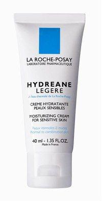 La Roche Posay Hydreane Legere moisturizing cream