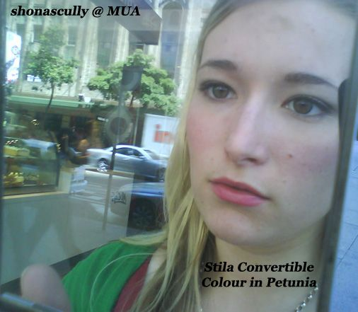 Stila Petunia Convertible Color