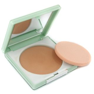 Clinique Stay-matte sheer pressed powder - 17 Stay Golden reviews