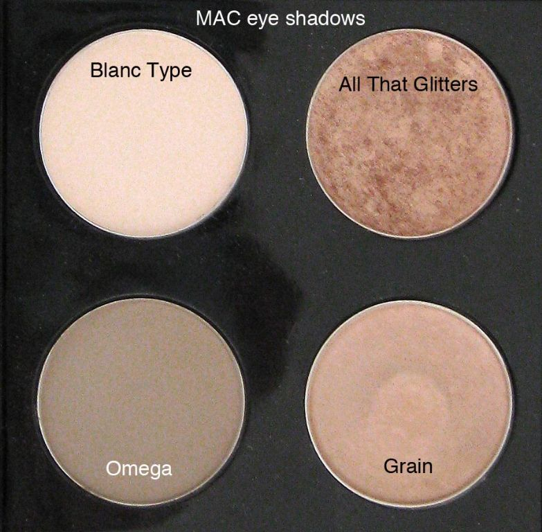 MAC Satin - Grain