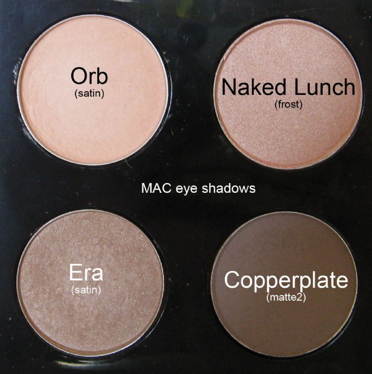 MAC Satin - Era