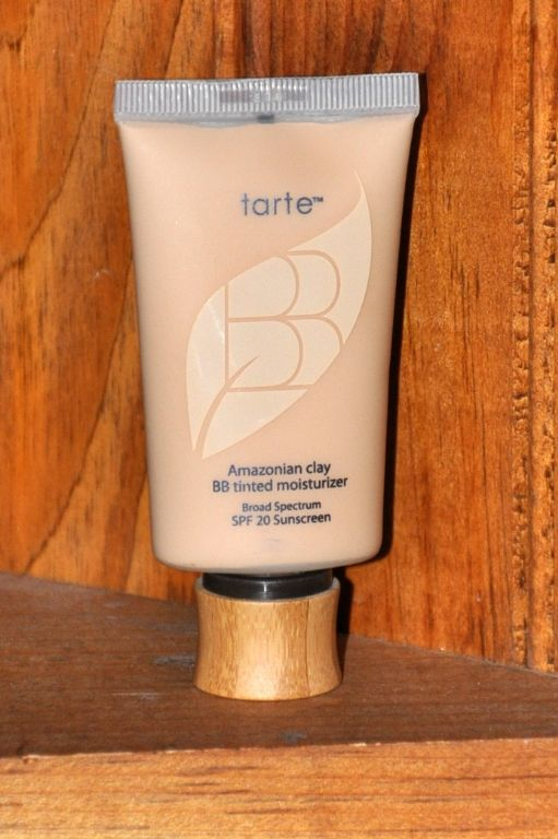 Tarte Amazonian Clay BB Tinted Moisturizer (Smooth Operator)