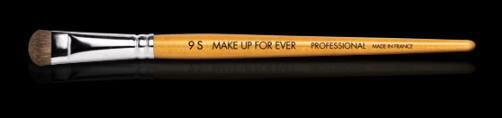 Make Up For Ever Eyeshadow brush 9S