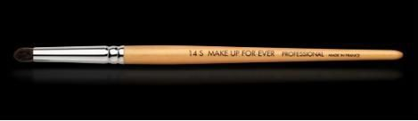 Make Up For Ever Eyeshadow brush 14S