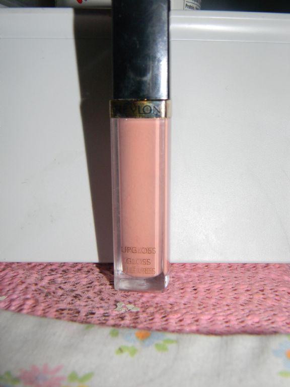 Revlon Peach Petal