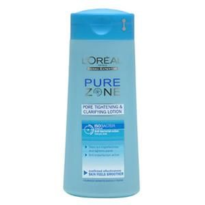 L'Oreal Pure Zone Pore Tightening Astringent