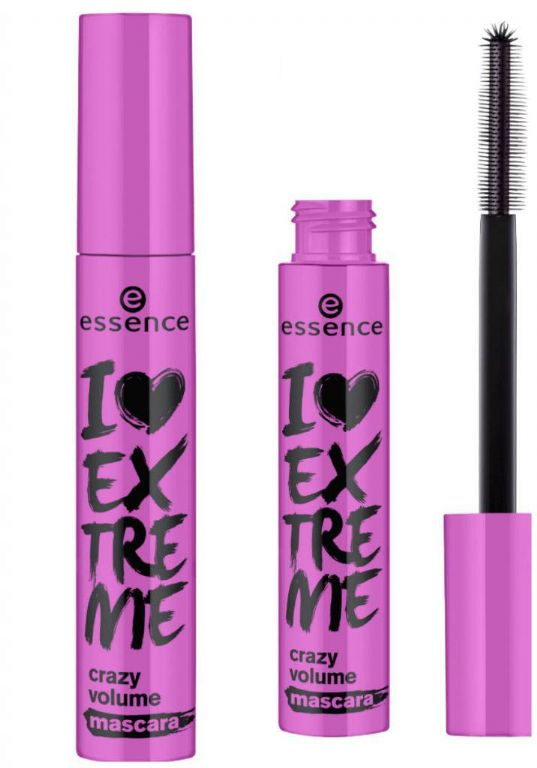 Essence I Love Extreme Crazy Volume
