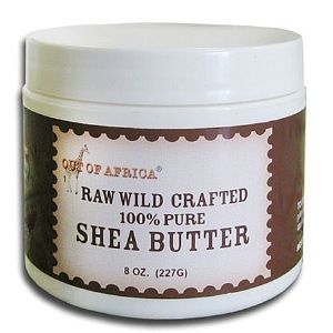 Out of Africa - Organic Shea Butter