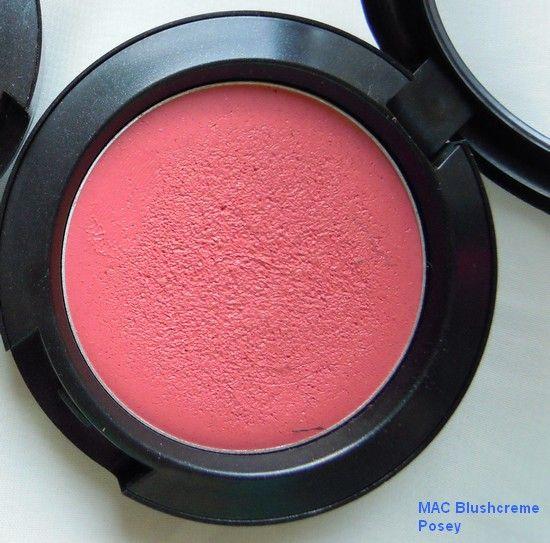 MAC Blushcreme - Posey