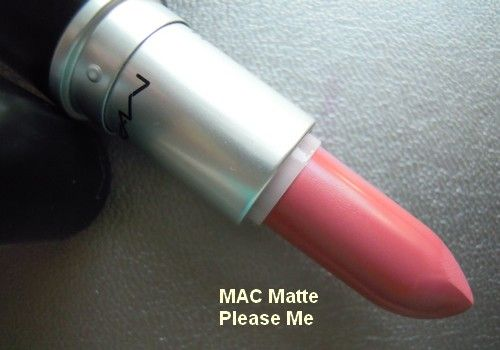 MAC Please Me