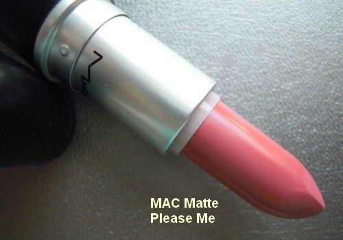 MAC Please Me