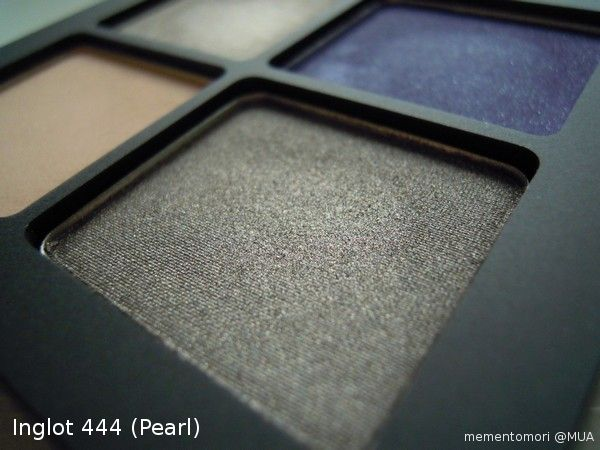 Inglot Pearl 444