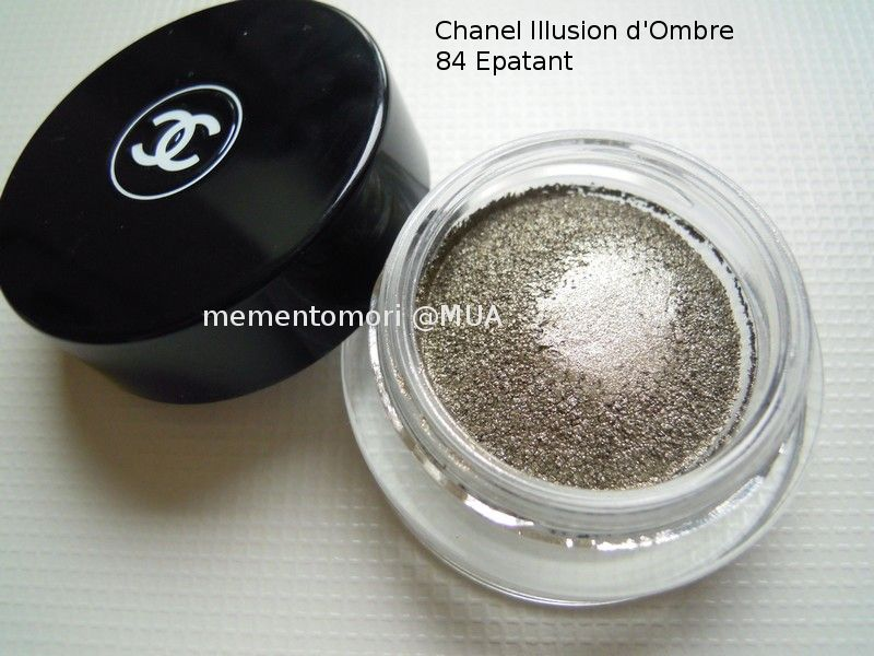 Chanel Illusion d'Ombre Epatant #84
