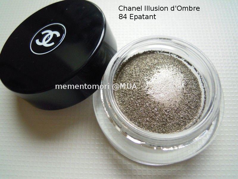 Chanel Illusion d'Ombre Epatant #84