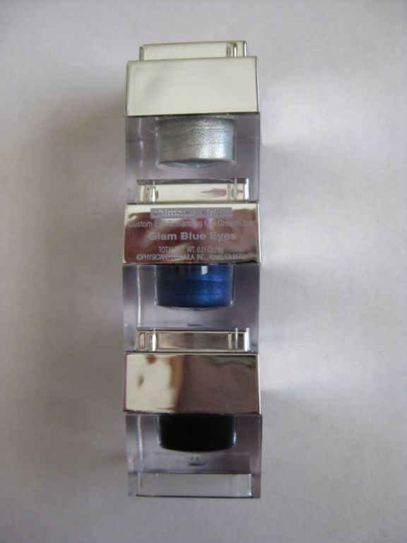 Physicians Formula Shimmer Strips Gel Creamliner Trio - Blue Eyes Glam Collection