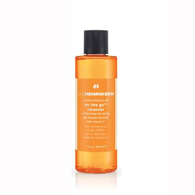 Ole Henriksen On The Go - Exhilarating Cleanser