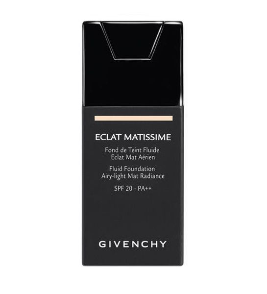 Givenchy Eclat Matissime Fluid Foundation