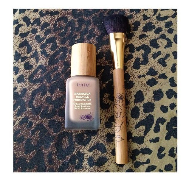 Tarte Maracuja Miracle 12-Hour Foundation- Medium