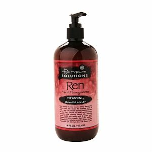 Mountain Sky Soaps Renpure Cleansing Conditioner Sweet Pomegranate