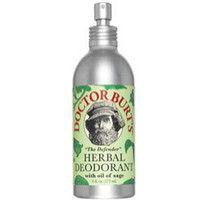 Burt's Bees Herbal Deodorant